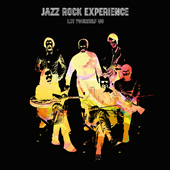 JAZZ ROCK EXPERIENCE – Let Yourself Go