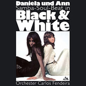 DANIELA-UND-ANN-Samba-Soul-Beat-in-Black-White