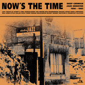VARIOUS-ARTISTS-Now`s-The-Time