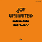 JOY_UNLIMITED_Instrumental_Impressions