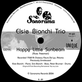 Elsie-Bianchi-Trio-Happy-Little-Sunbeam